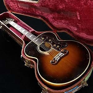 Gibson/SJ-200 Sunburst