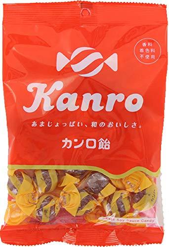 カンロ カンロ飴 140g×6袋