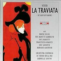 La Traviata -Cr-