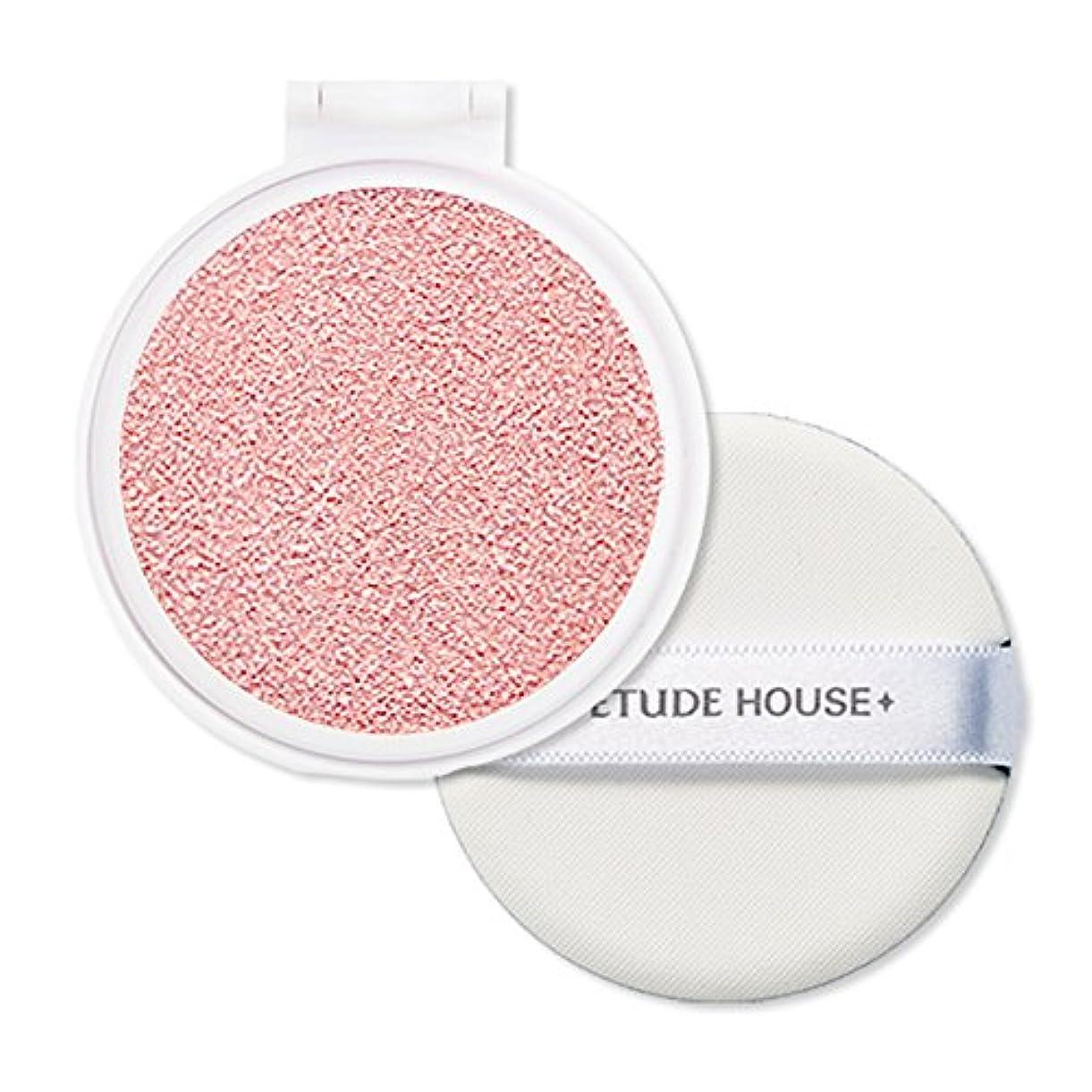 上流の床前文エチュードハウス(ETUDE HOUSE) エニークッション カラーコレクター レフィル Pink