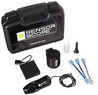 Delkin Devices Complete Sensor Scope Cleaning System for Digital SLR