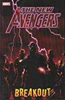 New Avengers 1: Breakout