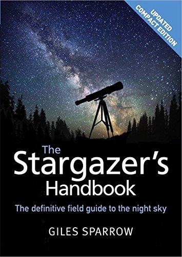 Download The Stargazer's Handbook 1623657083