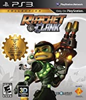 Ratchet&Clank Collection (輸入版:北米) - PS3