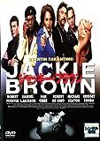 ジャッキー・ブラウン [監督:クエンティン・タランティーノ][パム・グリアー] [レンタル落ち]