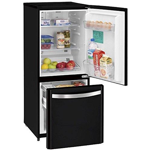 ハイアールジャパンセールス 138L 2ドア冷凍冷蔵庫 ブラック ■型番:JR-NF140K(K)