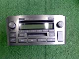 トヨタ 純正 アベンシス T250系 《 AZT250W 》 CD P80700-17007077