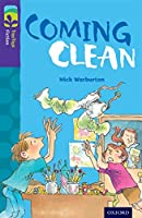 Oxford Reading Tree Treetops Fiction: Level 11: Coming Clean (Treetops. Fiction)