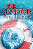 J is for Judgement (Kinsey Millhone Alphabet Series)