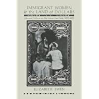 Immigrant Women (New Feminist Library)