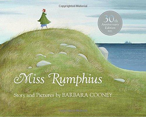 Miss Rumphiusの詳細を見る