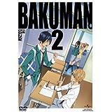 バクマン。 2 DVD 〈通常版〉