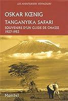 Tanganyika safari