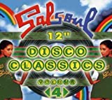Vol. 4-Salsoul 12-Inch Classics by Salsoul 12-Inch Classics (2013-05-03)