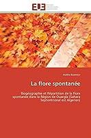 La Flore Spontanée (Omn.Univ.Europ.)