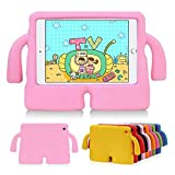 Best OtterBoxのiPadケース - (Pink) - Lioeo iPad Mini Case for Kids Review