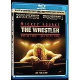 The Wrestler [Blu-ray] [Blu-ray] (2009) Mickey Rourke; Marisa Tomei; Todd Barry