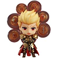 Fate / stay Nightねんどろいどギルガメッシュ( non-scale ABS & PVC paintedアクションフィギュア)