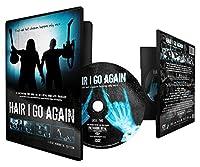 Hair I Go Again DVD 2-Disc MonuMetal Edition [並行輸入品]