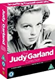 Judy Garland Classic Movie Collection DVD [4 Discs] Boxset: A Star is Born / Easter Parade / For Me and My Gal / Ziegfeld Girl + Extras by George Cukor