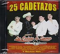 25 Cadetazos