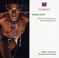 Mendelssohn: Midsummer Night's Dream