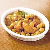 レトルト 惣菜 おかず 洋風 タンドリーチキン 70g X5個 セット (食卓に彩りを 膳)