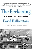 The Reckoning (English Edition)