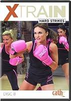 Cathe Friedrich: XTrain Hard Strikes