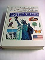 Young Peoples Encyclopedia of the United States [並行輸入品]