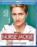 Nurse Jackie: Season 1 [Blu-ray] [Import]