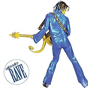 Ultimate Rave (CD+DVD)