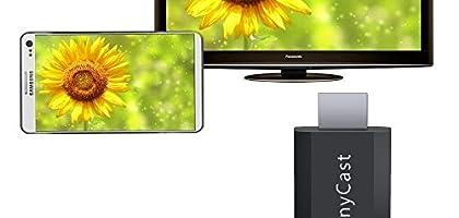 TVでスマホのアプリ動画が見れる!おすすめアイテムを教えて -家電・ITランキング-
