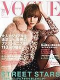 VOGUE JAPAN (ヴォーグ ジャパン) 2013年 11月号 [雑誌] / コンデナスト・ジャパン (刊)