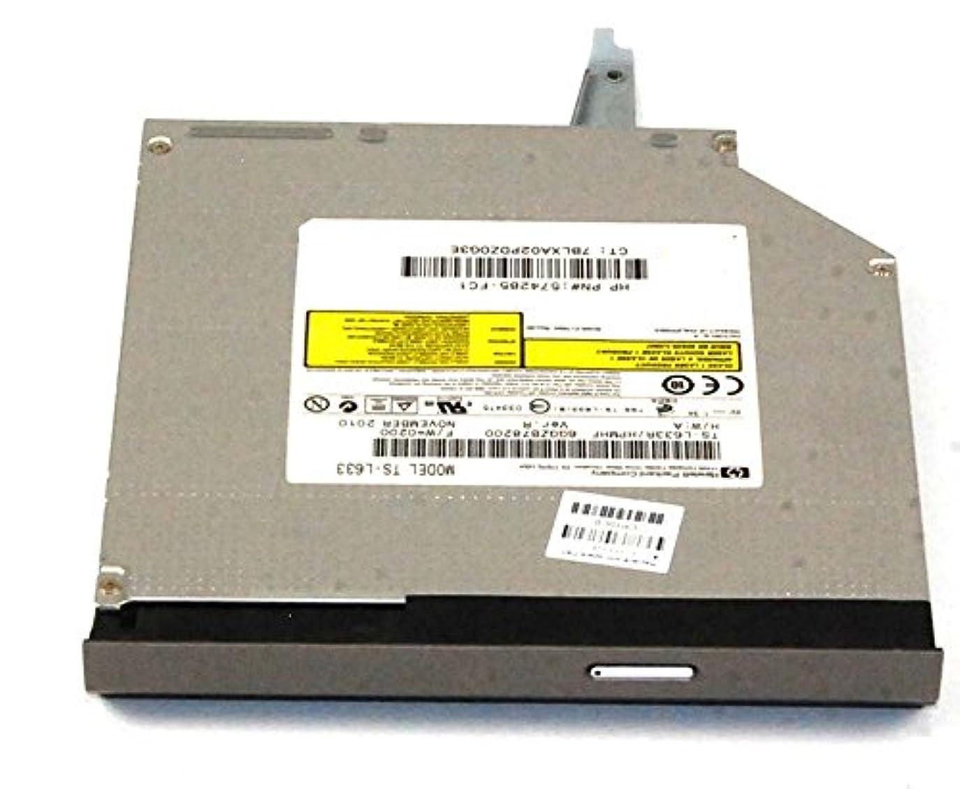 値包括的不測の事態HP g72 g72-bシリーズCD DVD書き込みライターRomプレーヤードライブ