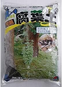 秋本天産物 スーパーネオ完熟腐葉土 5L