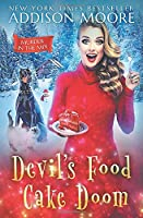 Devil's Food Cake Doom (MURDER IN THE MIX)