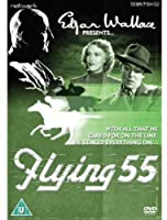 Edgar Wallace Presents: Flying [DVD] [Import]