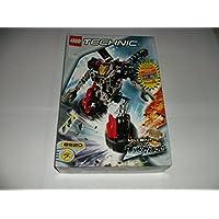 [レゴ]LEGO Technic Throwbot Millenia 8520 [並行輸入品]
