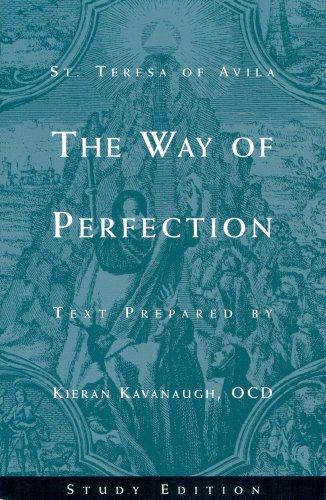 Download The Way of Perfection 0935216707