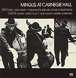 Mingus at Carnegie Hall by Charles Mingus (2012-05-01)