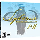 Syberia 1 & 2: Collector's Edition (輸入版)