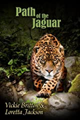 Path of the Jaguar: Clean Mystery and Romance set in the Mayan Ruins in Mexico. Kindle Edition