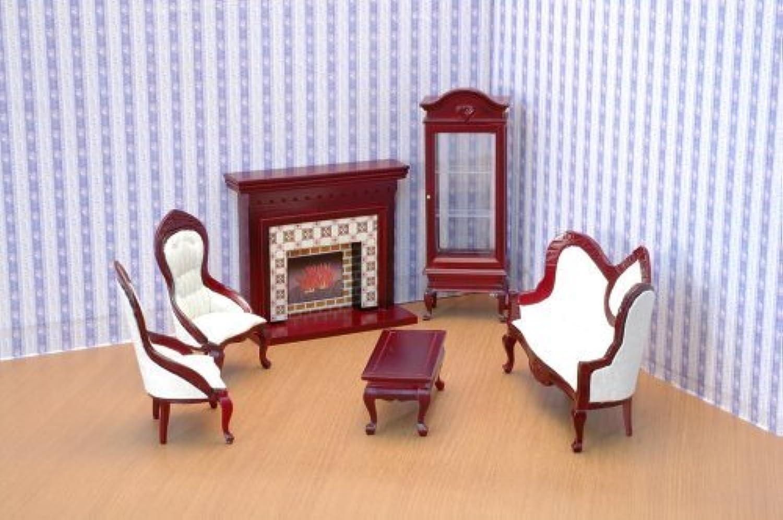Victoria Palaceリビングルーム家具セット