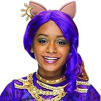輸入モンスターハイ人形ドール Rubies Monster High Clawdeen Wolf Child Costume Wig [並行輸入品]