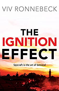 The Ignition Effect by [Ronnebeck, Viv]