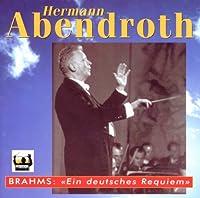 Brahms:German Requiem