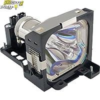 Brighter Lamp VLT-XL30LP プロジェクターランプ【ハウジング付き/高輝度/長寿命】for Mitsubishi・三菱電機 交換用