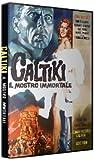 Caltiki, the Immortal Monster [Region 2] by Giacomo Rossi-Stuart