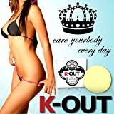 K-OUT ~ボディケアソープ~ 抑毛 抑毛石けん 脱毛 脱毛ケア ケーアウト